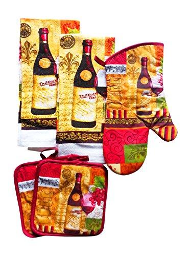grape towel holder - 9