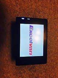 Excelvan Q8 Full HD 4K 1080P Waterproof Sports Action Camera