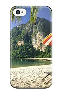 Cheap Waterdrop Snap-on Thailand Holiday Phuket Case For Iphone 4/4s 2308303K96263290