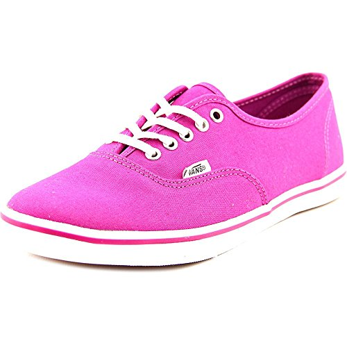 Authentic Deep Vans True Orchid White 5d0qwC0