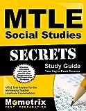 MTLE Social Studies Secrets Study Guide: MTLE Test Review for the Minnesota Teacher Licensure Examinations