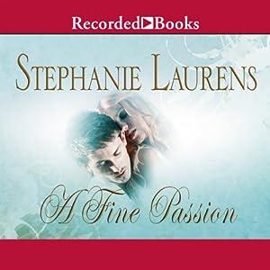 A Fine Passion Audiobook