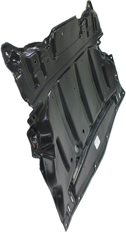 IN1228119 Make Auto Parts Manufacturing Premium Front Engine Under Cover Splash Shield For Infiniti M45 2006 2007 2008 2009 2010