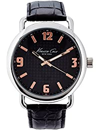 New York Leather Mens Watch 10021751