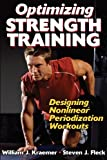 img - for Optimizing Strength Training:Designing Nonlinear Perioztn Wrkouts book / textbook / text book