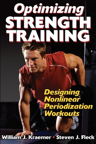 Optimizing Strength Training: Designing Nonlinear Periodization Workouts