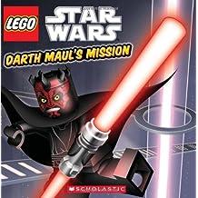 LEGO Star Wars: Darth Maul's Mission (Episode 1)