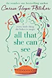 All That She Can See: Every little thing she bakes is magic