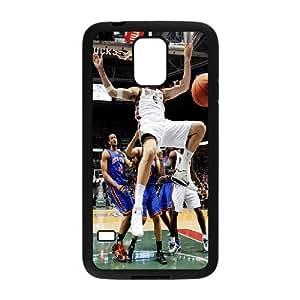 Unique Phone Case Pattern 11Jinzhou Warriors Andrew Bogut #12 Phone Case- For Samsung Galaxy S5