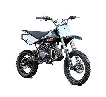 Coleman Powersports 125dx Dirt Bike 125cc Automotive
