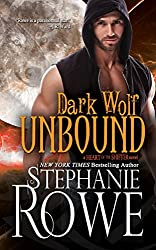 Dark Wolf Unbound (Heart of the Shifter)