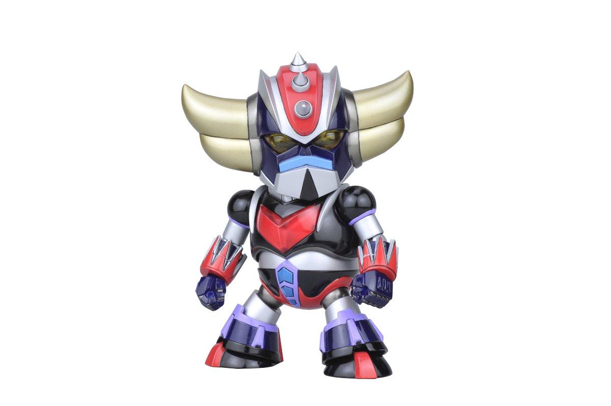Yamato MBG-01 Metal Box Gokin Grendizer Figure [Toy] (japan import)