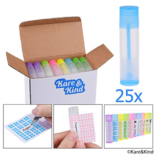lip-balm-container-tubes-25-pack-5x5-colors-diy-3-16-oz-55-ml-including-25-writeable-5x5-colors-25-p