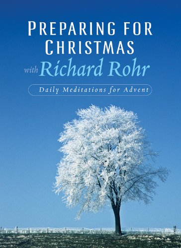 Preparing for Christmas: Daily Reflections for Advent PDF