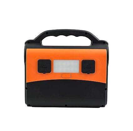 Amazon Com Portable Solar Generator Power Inverter Power