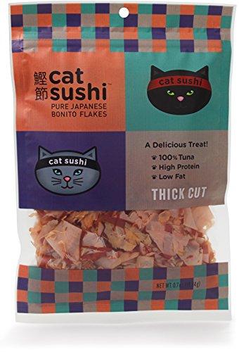 Cat Sushi Thick Cut 0.7oz by Cat Sushi