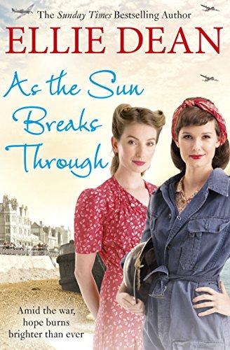 As the Sun Breaks Through (The Cliffehaven Series)