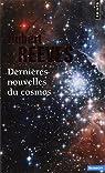 Dernières Nouvelles du cosmos. Vers la première seconde par Reeves