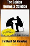 The Golden Business Solution (Black and White), Casper Stockham, 1494791978