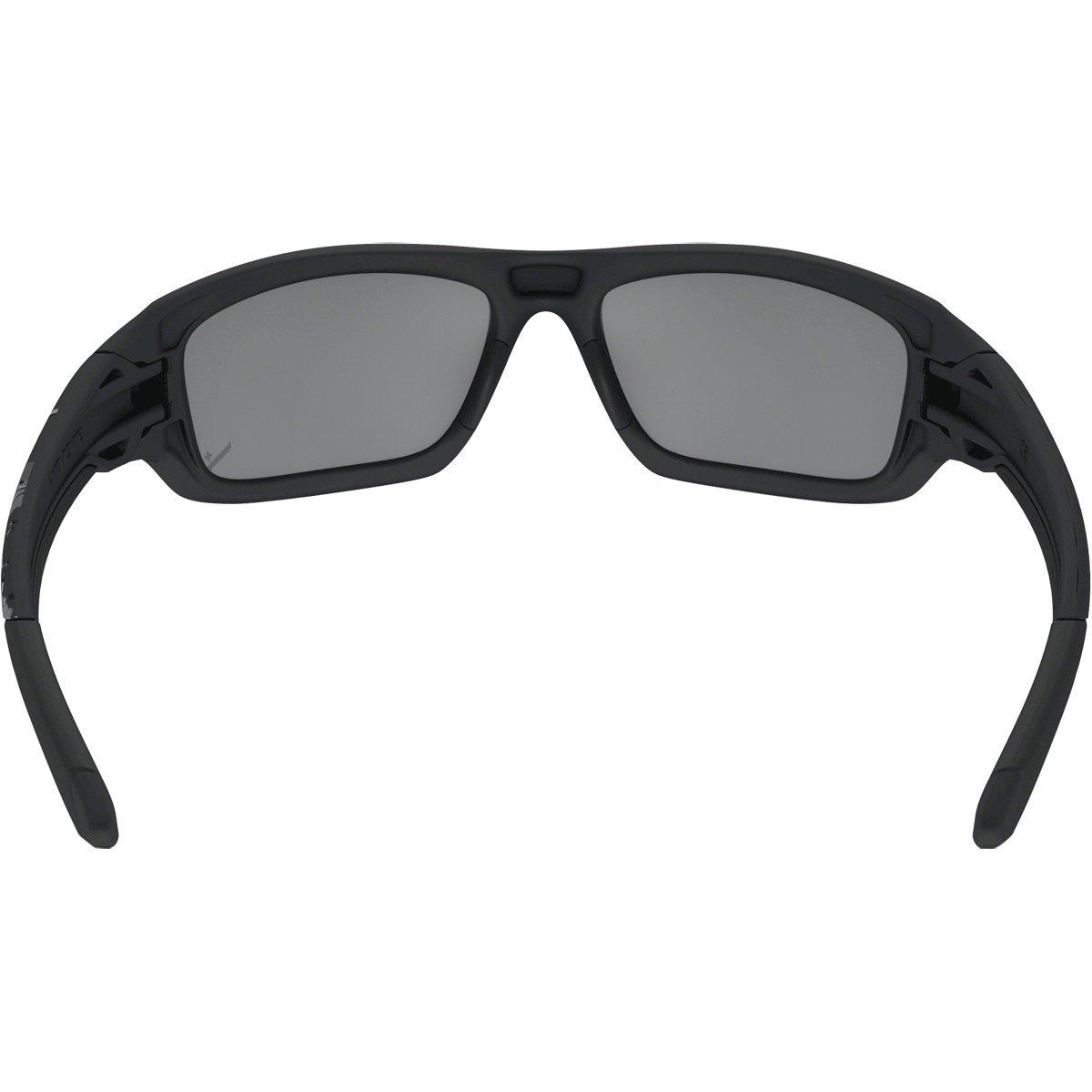 Oakley Men's Valve Rectangular, Carbon, 60 mm by Oakley (Image #3)