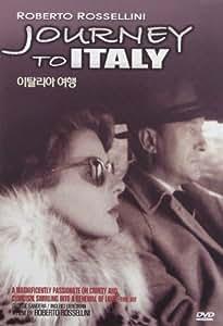Journey To Italy (Import Edition NTSC Region 0) (1954)