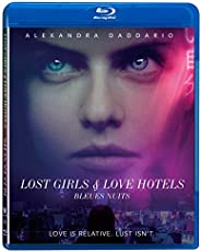 LOST GIRLS AND LOVE HOTELS (Bleues nuits) [Blu-ray] (Bilingual)