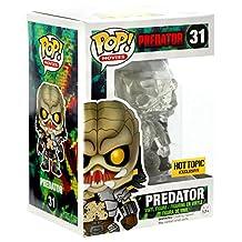 Funko Pop! Movies: Predator Exclusive