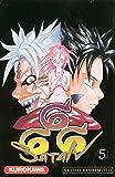 Satan 666 Vol.5
