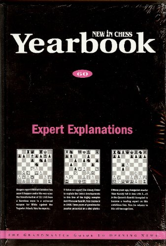 New in Chess Yearbook 60 2001