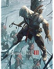 The Art of Assassins Creed III