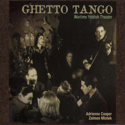 ghetto tango