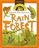 Rainforest, Angela Wilkes, 0753454386