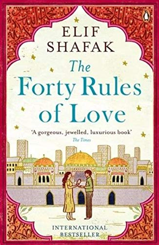 the-forty-rules-of-love