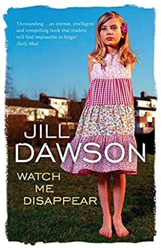 book cover of Watch Me Disappear