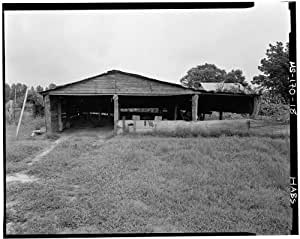 Historicalfindings Photo Jeffries Gardner Farm Columbus Lowndes County Ms