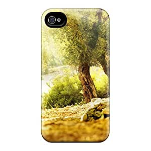 ConnieJCole OcwTyDF7845lsHgM Case For Samsung Galaxy S6 Case Cover (nature Other Summer Park)