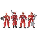 U.S. Toy Toy Figures