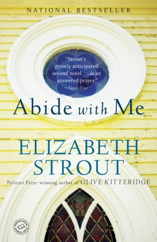 Abide with Me: A Novel cover