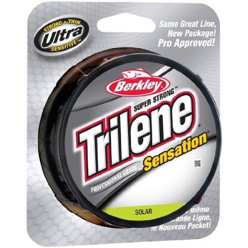 Berkley Trilene Sensation Pro Grade 8 Spool