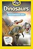 img - for Dinosaurs: Amazing Pictures & Fun Facts (Wild and Dangerous Series) (Volume 1) book / textbook / text book