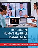 img - for Healthcare Human Resource Management book / textbook / text book