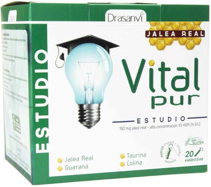 Drasanvi Vitalpur Estudio 20X15Ml 300 g