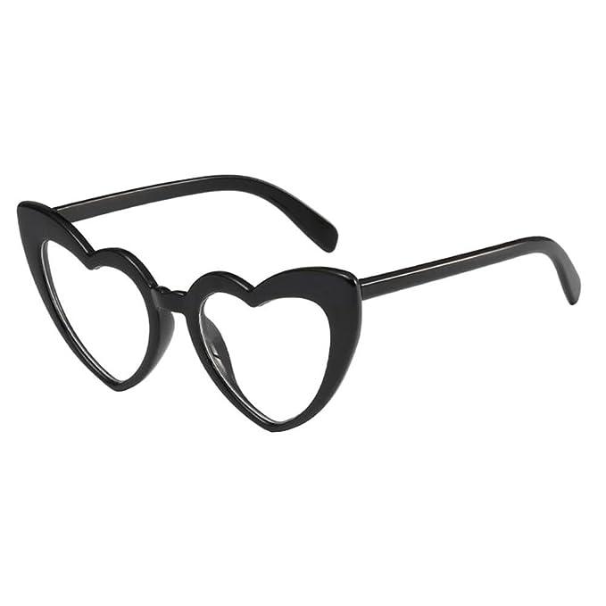 efae0f2f83 Image Unavailable. Xinvision Classic Cat Eye Retro Style Love Heart Shaped  Sunglasses Goggle Stylish UV Protection Polarized Spectacles