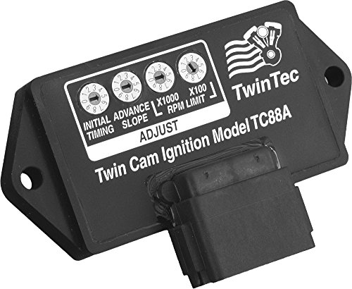 Daytona Twin Tec TC88A Plug-in Ignition for Harley Davidson 2004-06 Twin Cam/Sp