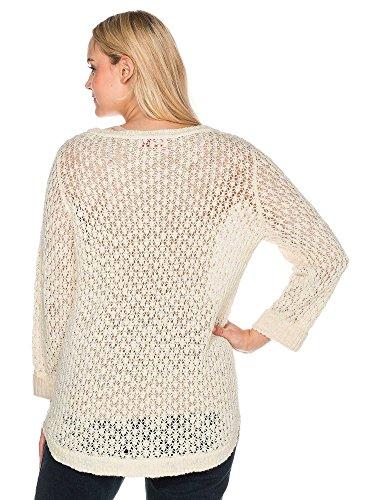 sheego Casual Jersey de punto tallas grandes nueva colección Mujer beis claro
