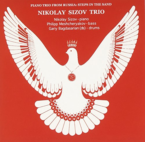 PIANO TRIO FROM RUSSIA: STEPS IN THE SAND