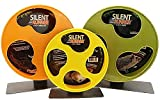 Exotic Nutrition Sandy Track - for Orange Silent
