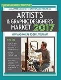 Kyпить Artist's & Graphic Designer's Market 2017 на Amazon.com