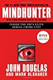 #6: Mindhunter: Inside the FBI's Elite Serial Crime Unit