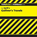 Gulliver's Travels: CliffsNotes Audiobook by A. Lewis Soens Narrated by Nick Podehl